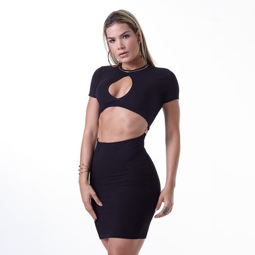 Vestido-Dark-Metal-Cutout