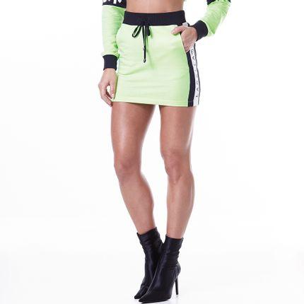 Saia-LBM-Neon-Green