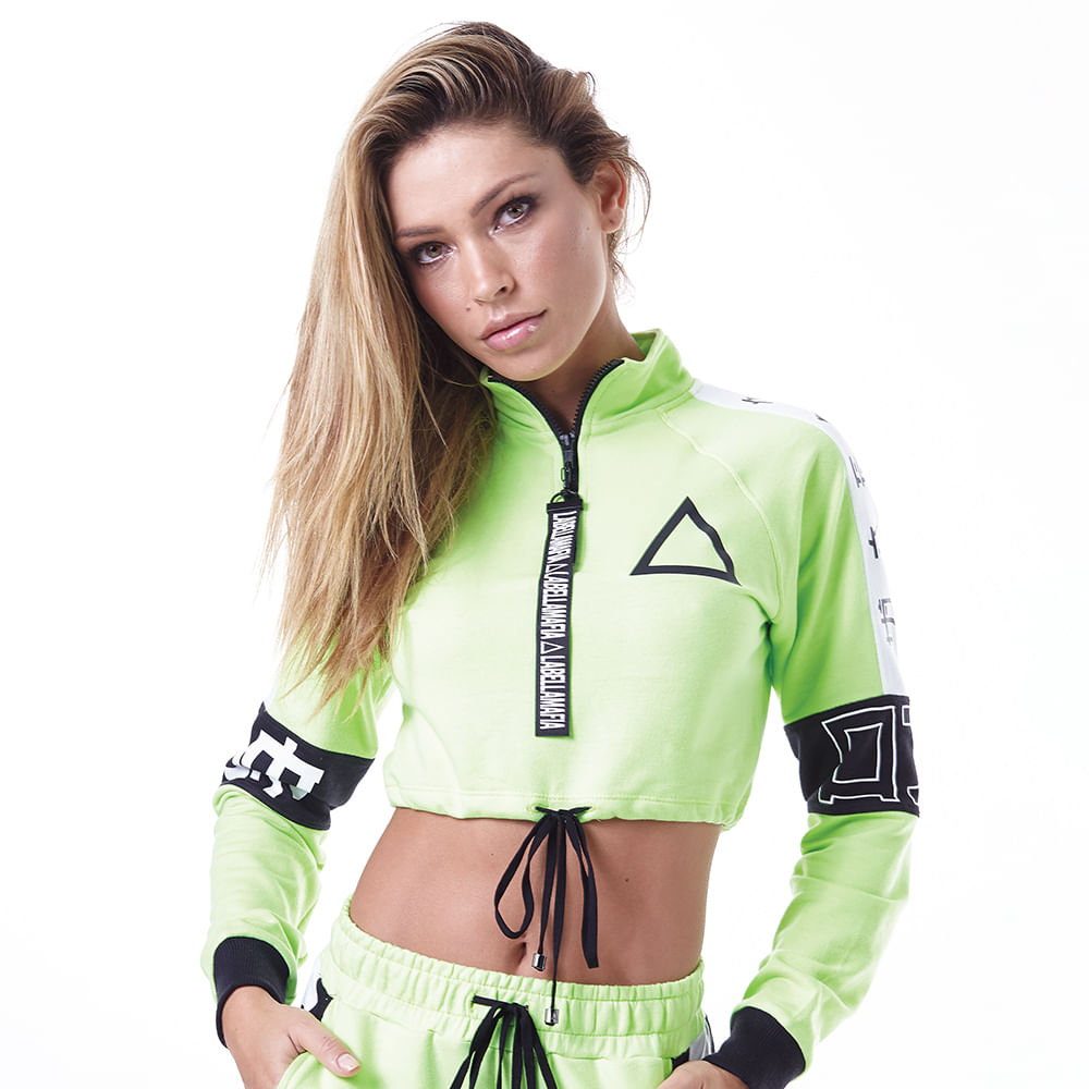 Blusa-Cropped-LBM-Neon-Green---P