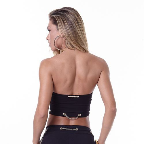 Blusa-Cropped-Dark-Metal-Strapless-