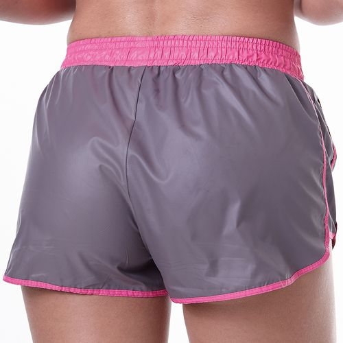 Shorts-Feminino-Neon-Gray---P
