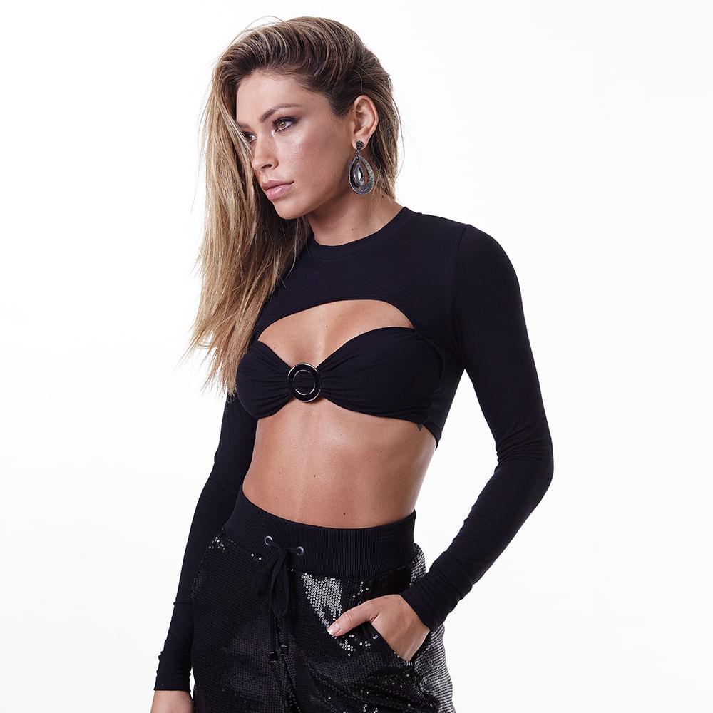 Blusa-Cropped-Feminina-Glam-Rock-All-Black
