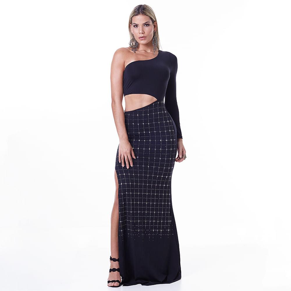 Vestido-Glam-Rock-Split