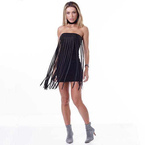 Vestido-Glam-Rock-Fringe