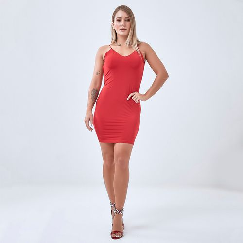 Vestido-Labellamafia-Lux-Red---P