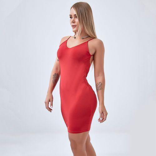 Vestido-Labellamafia-Lux-Red---P