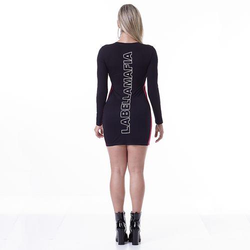Vestido-Hardcore-You-Know-The-Rest-