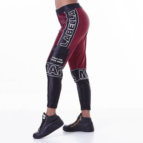 Calca-Jogging-Feminina-Hardcore-Claret