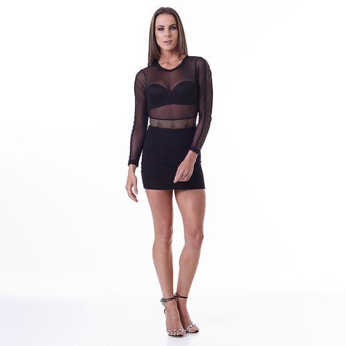 Vestido-Hardcore-Tulle