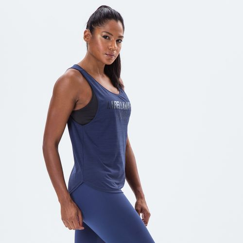 Regata-Feminina-Essentials-Labellamafia-Sports-Blue
