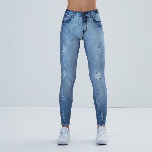 Calca-Legging-Feminina-Printed-Jeans-Blue