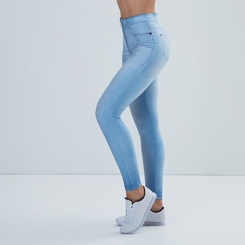 Calca-Legging-Feminina-Printed-Jeans-Light-