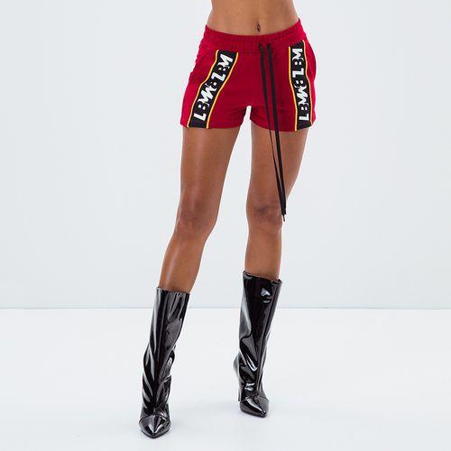 Shorts-Feminino-Logomania