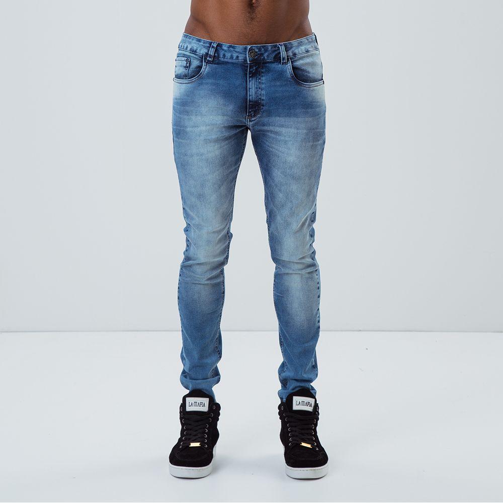 ec642419c Calça Jeans La Mafia Go Hard - Labellamafia