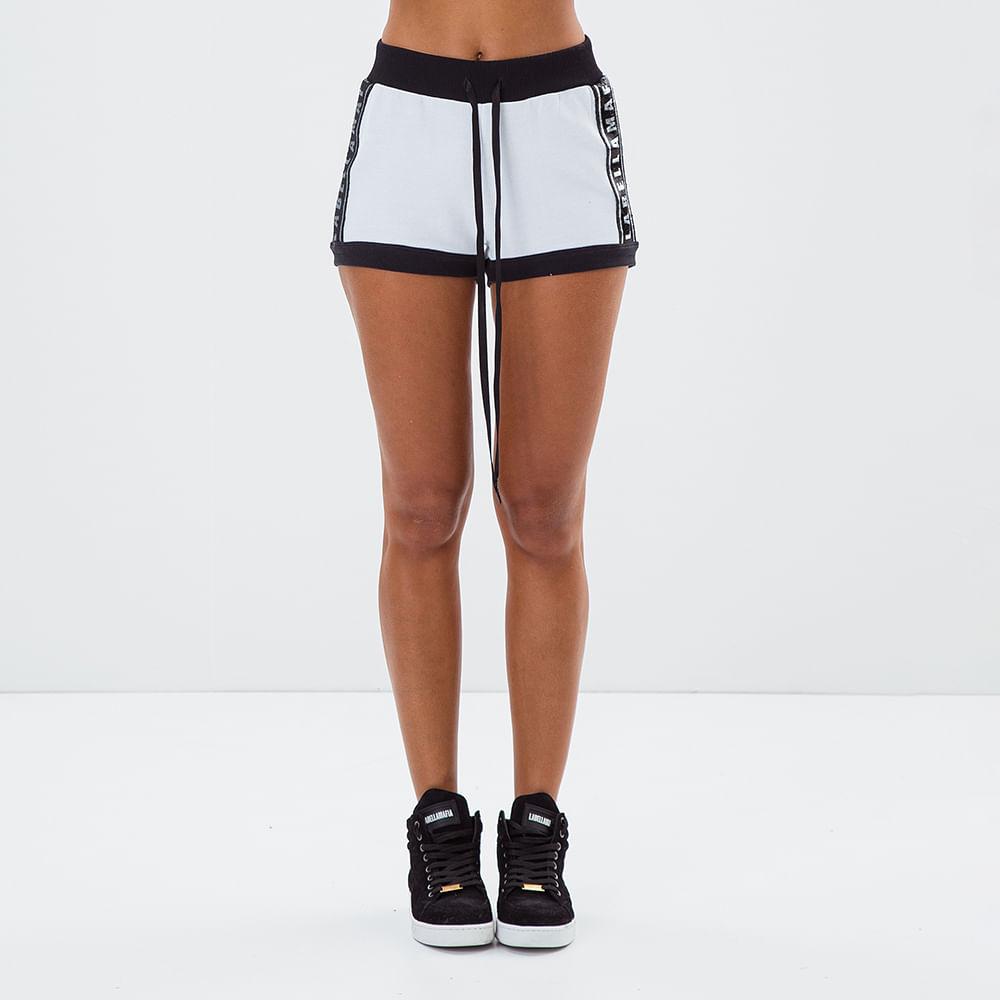 Shorts-Feminino-Metallic-Street-