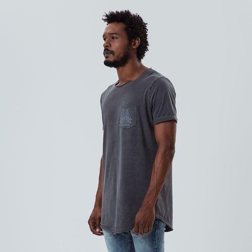 Camiseta-La-Mafia-Tees-Gray---P