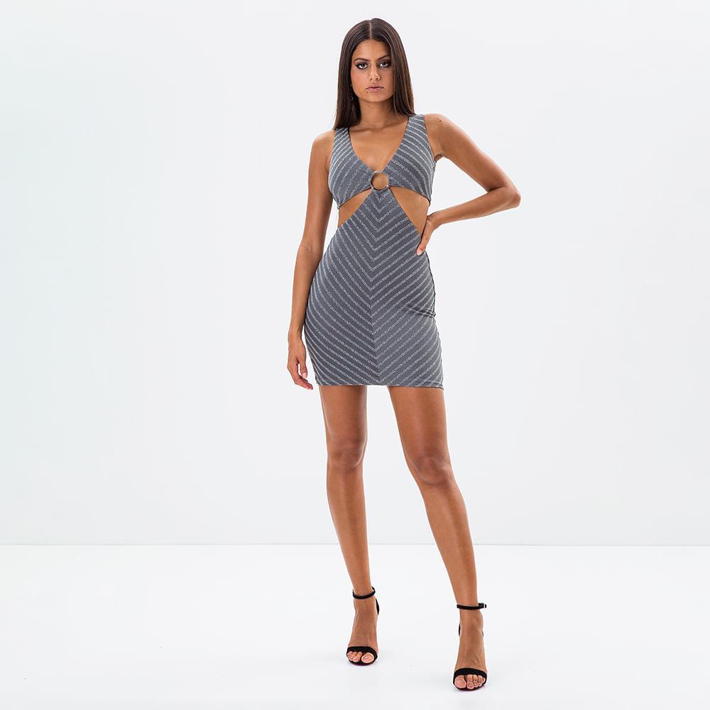 Vestido-Metallic-Glitter