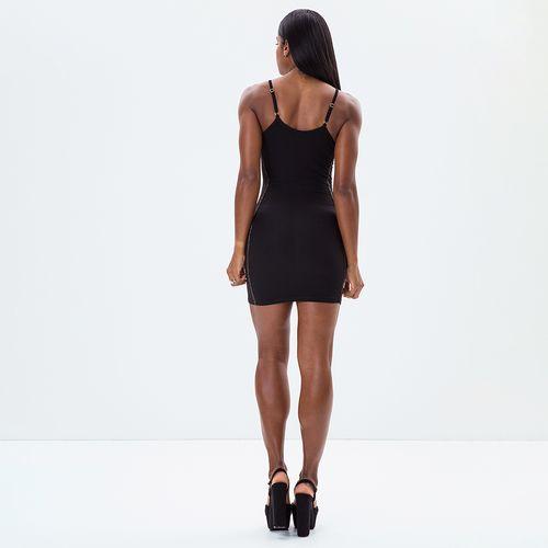 Vestido-Labellamafia-Black---Gold---P