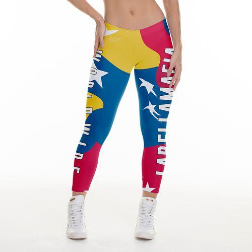 Calca-Legging-Feminina-World-Cup-Venezuela----P