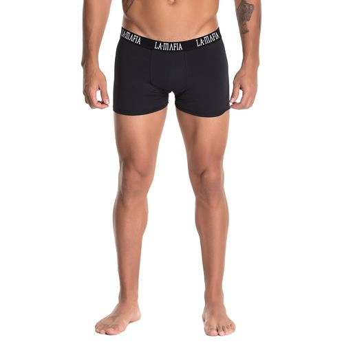 Underwear-La-Mafia-Classic-Black---P