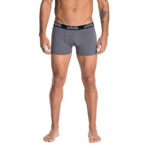 Underwear-La-Mafia-Classic-Gray---M