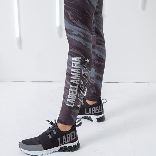 LEGGING-ARMY-LABELLAMAFIA----P
