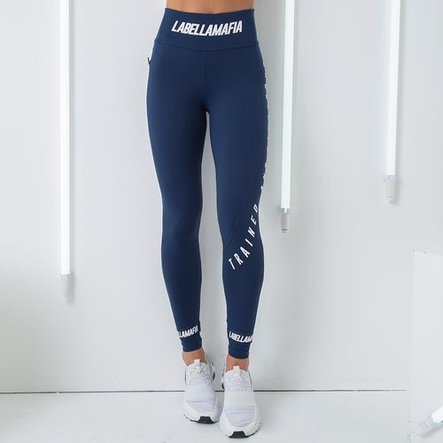 LEGGING-ESSENTIALS-LABELLAMAFIA-MARINHO