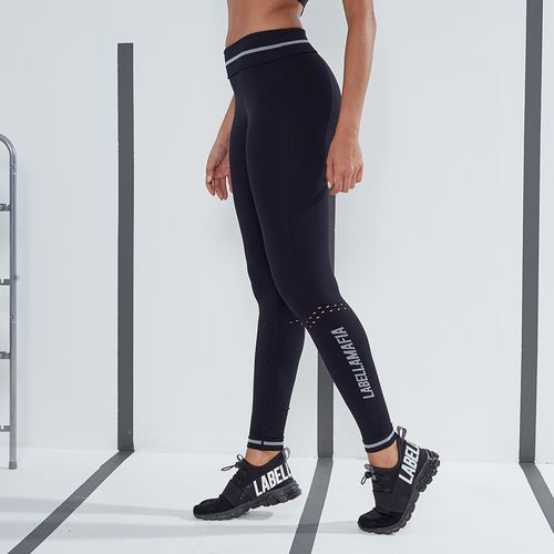 LEGGING-SEAMLESS-LABELLAMAFIA-BLACK---P