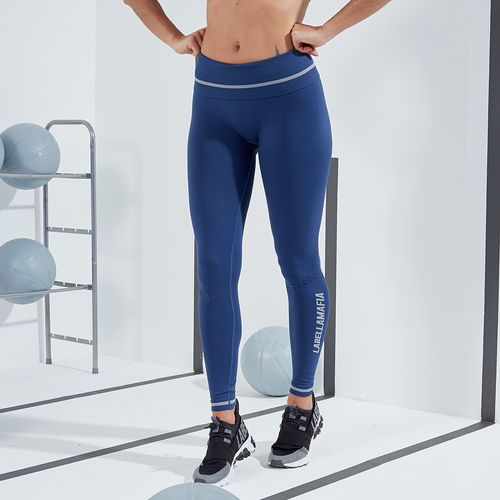 LEGGING-SEAMLESS-LABELLAMAFIA-BLUE---P