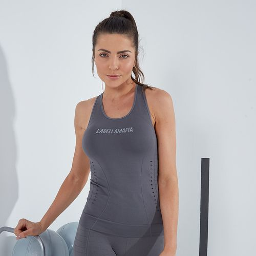 REGATA-SEAMLESS-LABELLAMAFIA-GRAY---P