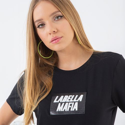 BLUSA-TEES-LABELLAMAFIA-BLACK---P
