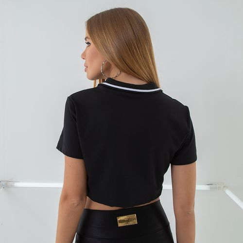 BLUSA-CROPPED-GOLD-CAMO-LABELLAMAFIA-BLACK---P