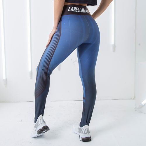 LEGGING-RUNNING-LABELLAMAFIA----P