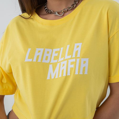 BLUSA-TEES-LABELLAMAFIA-YELLOW---P
