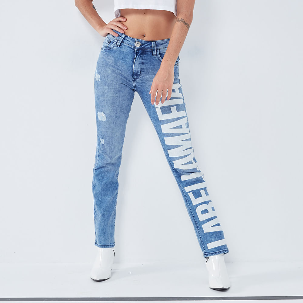 CALCA-JEANS-LABELLAMAFIA-BLUE---34