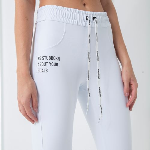LEGGING-ESSENTIALS-LABELLAMAFIA-WHITE---P
